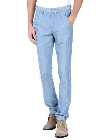 Джинсовые брюки ASPESI 42465395UN