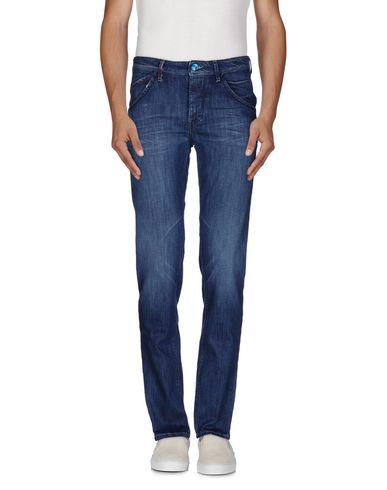 Джинсовые брюки RE-HASH 42465528VD