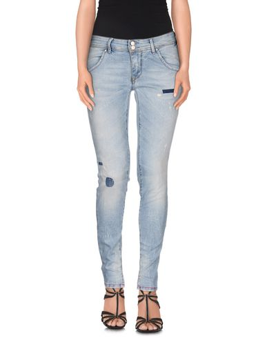 Foto 0/ZERO CONSTRUCTION Pantaloni jeans donna