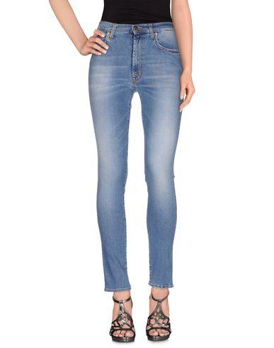 Джинсовые брюки (+) PEOPLE 42465733DN
