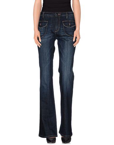 Джинсовые брюки LEROCK 42465882JV
