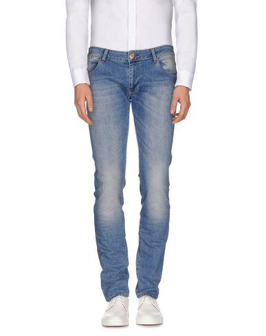 Джинсовые брюки ZU+ELEMENTS 42465897EA