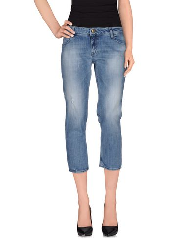 Джинсовые брюки-капри CYCLE 42465918OO