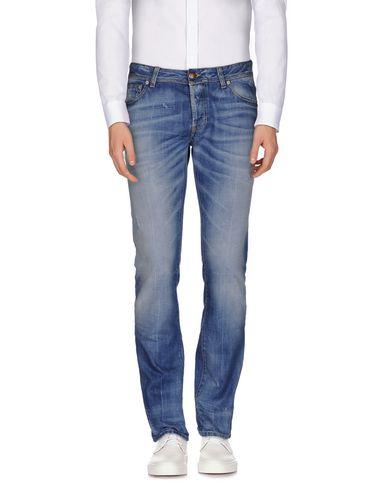 Джинсовые брюки ZU+ELEMENTS 42466137MT