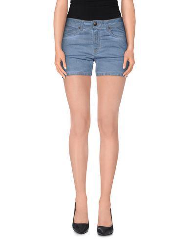 Foto M.GRIFONI DENIM Shorts jeans donna