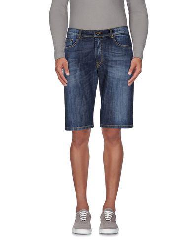Foto NO LAB Bermuda jeans uomo