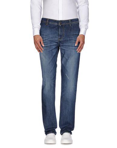 Джинсовые брюки RE-HASH 42466829RG