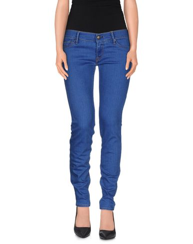 Джинсовые брюки HTC 42467385RA
