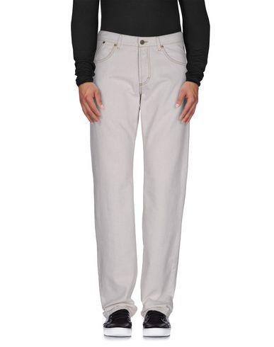 Джинсовые брюки FERRE' MILANO 42467516XK