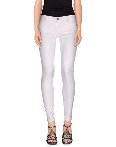 Джинсовые брюки HTC 42467877UX