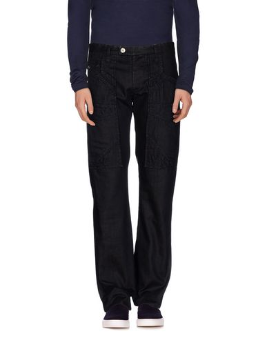 Джинсовые брюки SCERVINO STREET 42467972VB