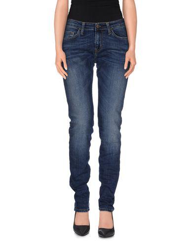 Джинсовые брюки CARHARTT 42468340CE