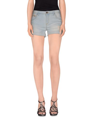 Foto RED SOUL Shorts jeans donna