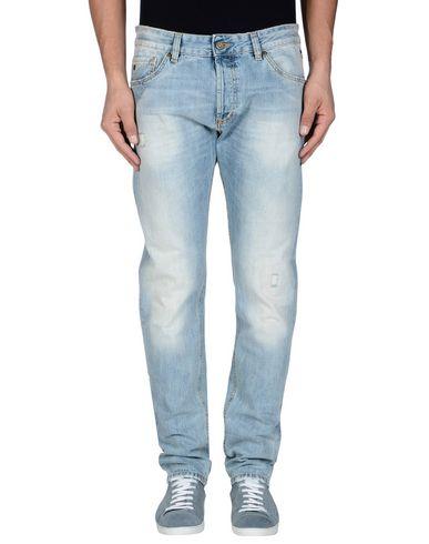 Foto UNIFORM Pantaloni jeans uomo