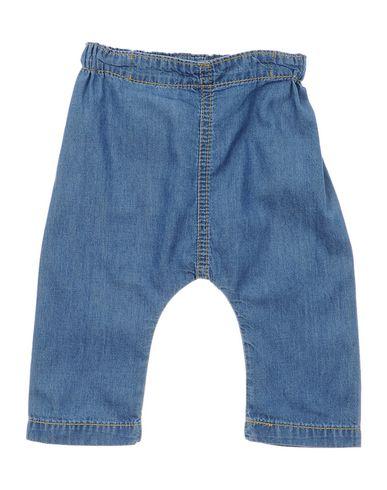 Image of BONNIE BABY DENIM Denim trousers Unisex on YOOX.COM