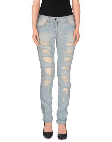 Джинсовые брюки RELISH 42469178FN
