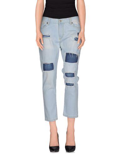 Джинсовые брюки ANIYE BY 42469418CD