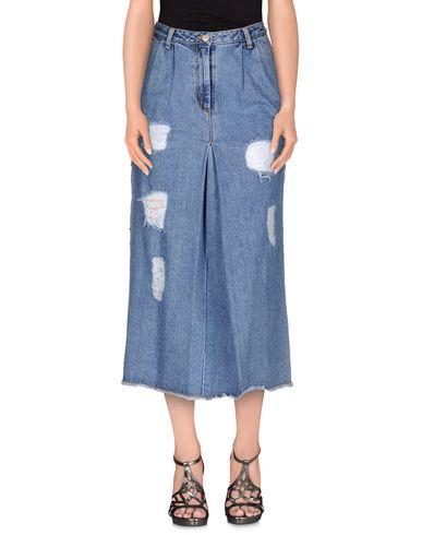 Foto SJYP Gonna jeans donna Gonne jeans
