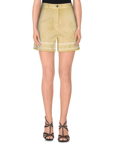 Foto MM6 BY MAISON MARGIELA Shorts jeans donna