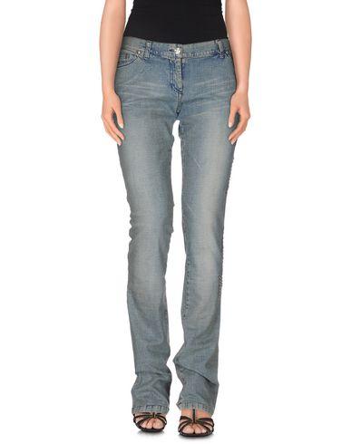 Джинсовые брюки PLUS + 42470746AQ