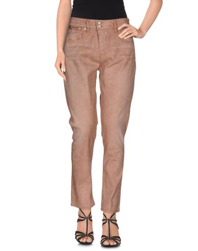 Джинсовые брюки NOLITA 42470989DI