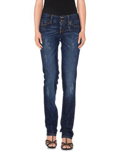 Джинсовые брюки C'N'C' COSTUME NATIONAL 42471793MH