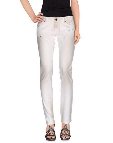 Foto MANILA GRACE Pantaloni jeans donna