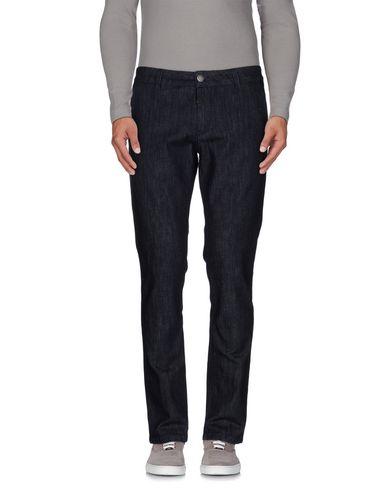 Джинсовые брюки ALESSANDRO DELL'ACQUA 42472261LA
