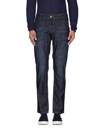 Джинсовые брюки ALESSANDRO DELL'ACQUA 42472267QJ