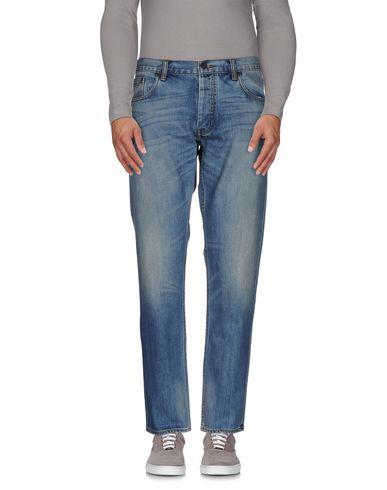 Джинсовые брюки MARC BY MARC JACOBS 42472421HV