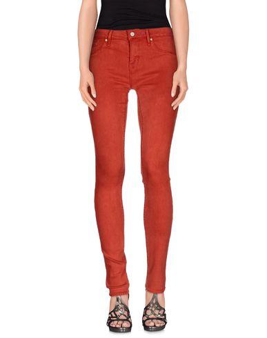 Джинсовые брюки MARC BY MARC JACOBS 42472435XR