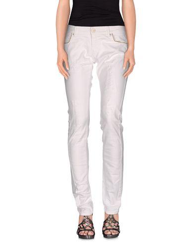 Foto PINKO GREY Pantaloni jeans donna