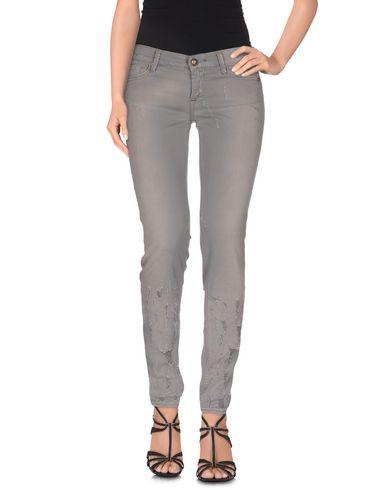 Джинсовые брюки HTC 42472570CK