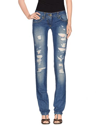 Джинсовые брюки RELISH 42472809XO