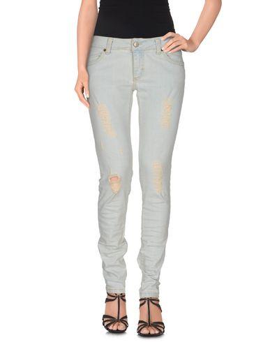 Джинсовые брюки ANIYE BY 42472830LK