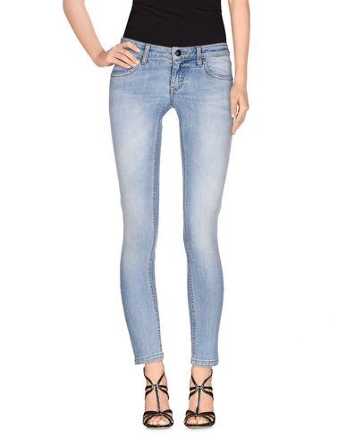 Foto NO LAB Pantaloni jeans donna