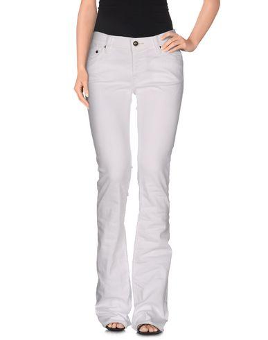 Джинсовые брюки HTC 42473349CU