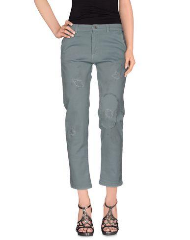 Foto DENNY ROSE Pantaloni jeans donna