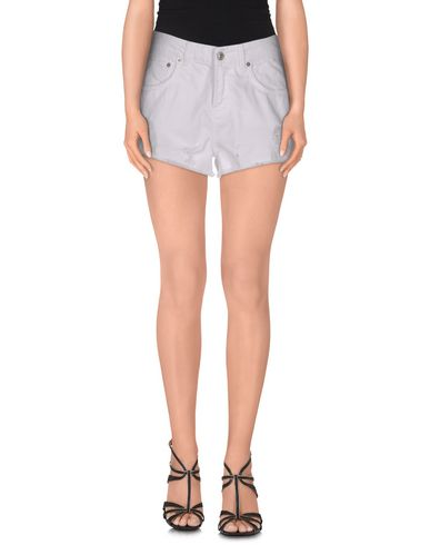 Foto DEPARTMENT 5 Shorts jeans donna