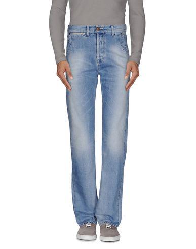 Джинсовые брюки IT'S MET 42473735KD