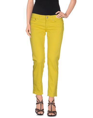 Джинсовые брюки-капри DONDUP 42473946CK
