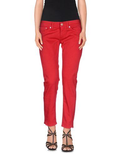 Джинсовые брюки-капри DONDUP 42473946IO
