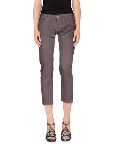 Джинсовые брюки-капри DONDUP 42473946VO