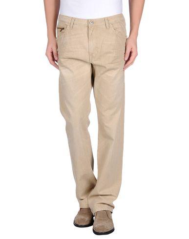 Джинсовые брюки PATRIZIA PEPE 42473993SL