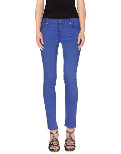 Джинсовые брюки DRYKORN 42474021HB