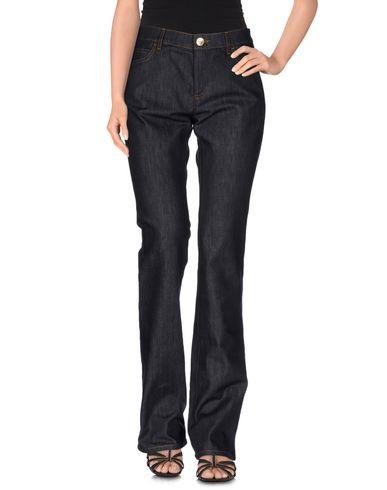 Джинсовые брюки VALENTINO 42474053EK