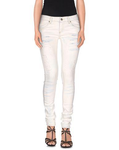 Джинсовые брюки RELISH 42474127RX