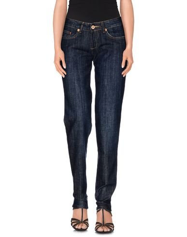 Foto LIST Pantaloni jeans donna