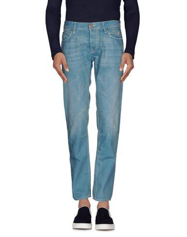 Джинсовые брюки IT'S MET 42474397JM
