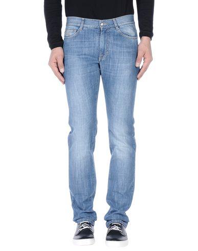Джинсовые брюки HARMONT&BLAINE 42474489OA